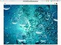 Scratch -  Bubble effect