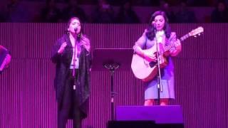 Mon Laferte & Carla Morrison - Amor completo [CCRC]