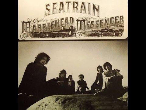 Seatrain, Marblehead Messenger 1971 (vinyl record)