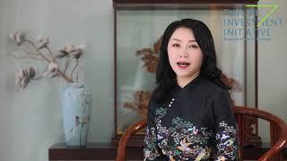 Tong Li, CEO, BOC International Holdings Limited - FII 4th Edition