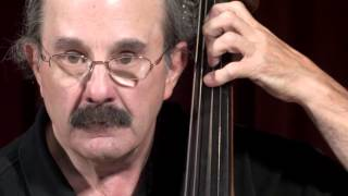 The Elephant by Camille Saint-Saens double bass solo