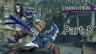 Darksiders II: DEATHinitive Edition   The Lost Temple Part 2!