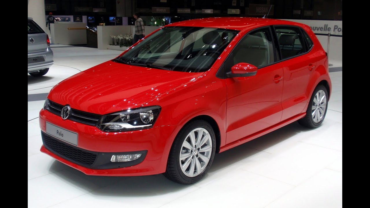 New Facelift Volkswagen Polo Diesel And Petrol Review