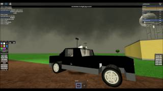 Roblox: Storm Chasers - Epic Return of Project: SLC!