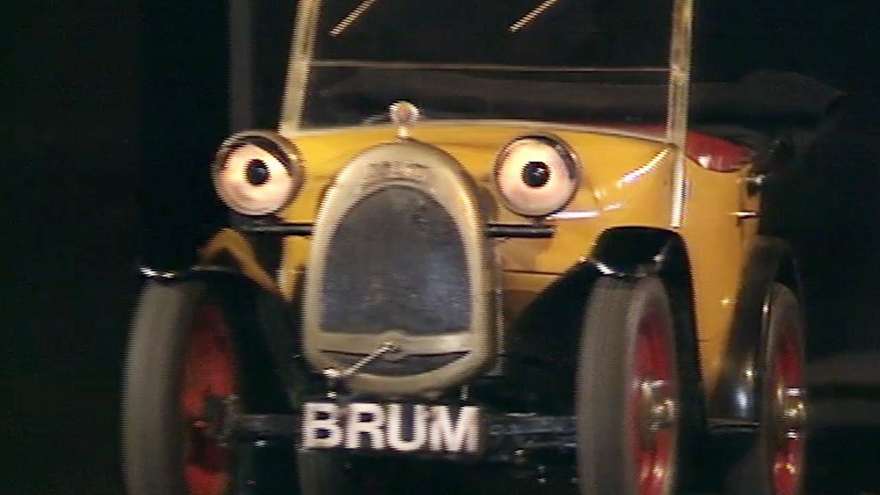 Brum 104 opera kids show full episode viyoutube - Cars full movie online dailymotion ...