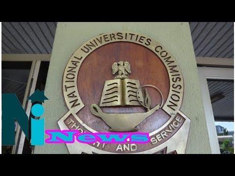 NUC has not ranked any Nigeria University for several years - Executive Secretary