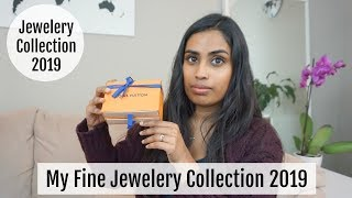 My Fine Jewelry Collection | Rings, Bracelets, Earrings & Necklace Collection | Samadhi Herath
