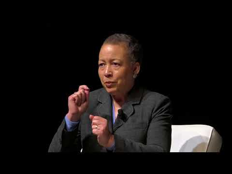 Beverly Daniel Tatum: Why Are All of the Black Kids Sitting Together in the Cafeteria?