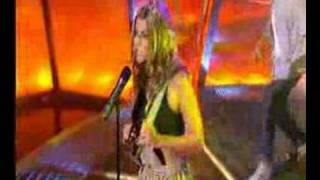 clumsy - fergie (LIVE)