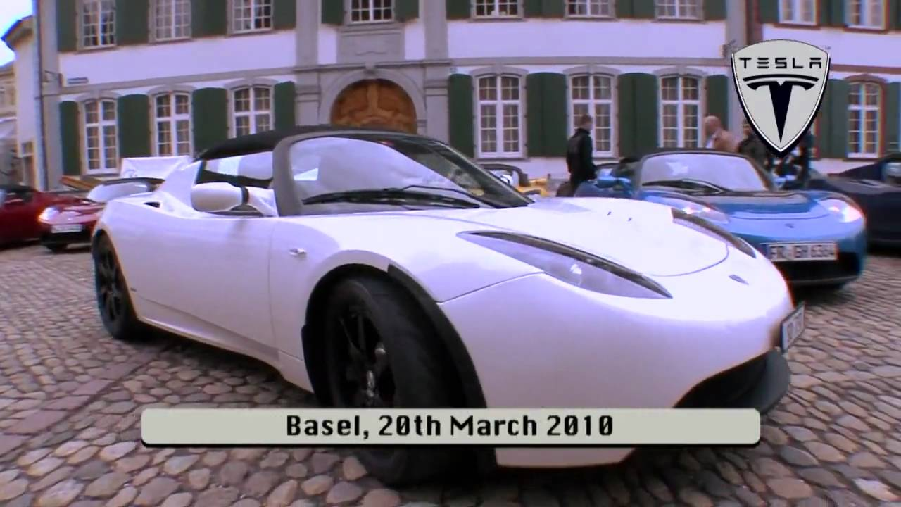 Odyssey of Pioneers Leg 1 — Basel to Zurich