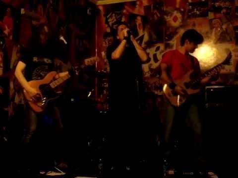 SANTAREM - NO WORDS TO SAY (Live) - 05/11/2011