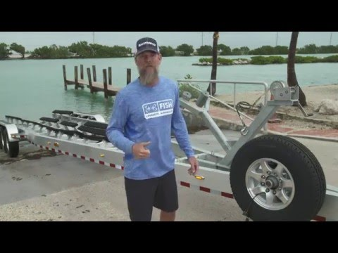 Best Boat Trailer on the Market