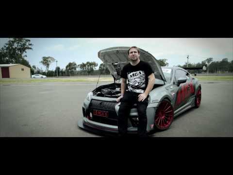 MCA Suspension - Australian Suspension for the Automotive