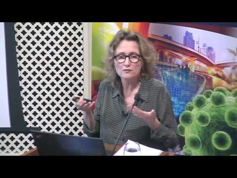 """""""Women's health: a new global agenda"""" with Prof Robyn Norton"""