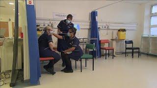 video: The Covid vaccine hurdles Britain still needs to overcome