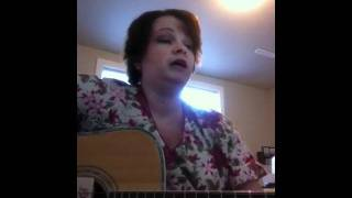 Carole Breau singing when the bloom is off the rose