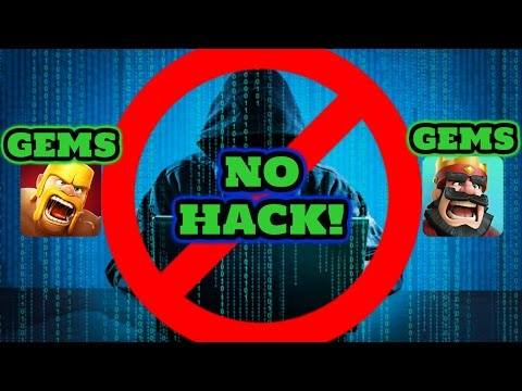FASTEST WAY TO GET FREE GEMS | CLASH OF CLANS / CLASH ROYALE | No hack