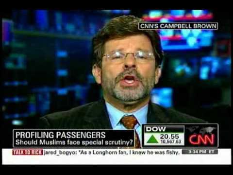 CNN - Profiling Terrorists