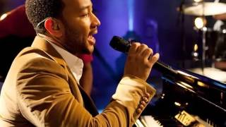 The Believer - Common feat. John Legend