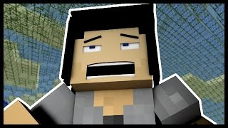 Minecraft Dreams - UNDER THE DOME! [Part 1] | Custom Roleplay w/ Samgladiator