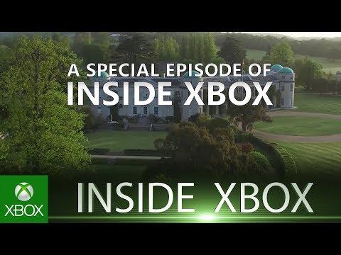 Microsoft анонсировала сентябрьский выпуск Inside Xbox