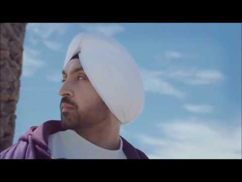 Nakhre Wakhave   Diljit dosanjh    Mickey Singh    Latest Punjabi Song 2017