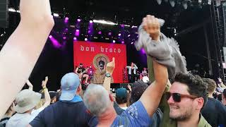Don Broco - Rock Am Ring 2018