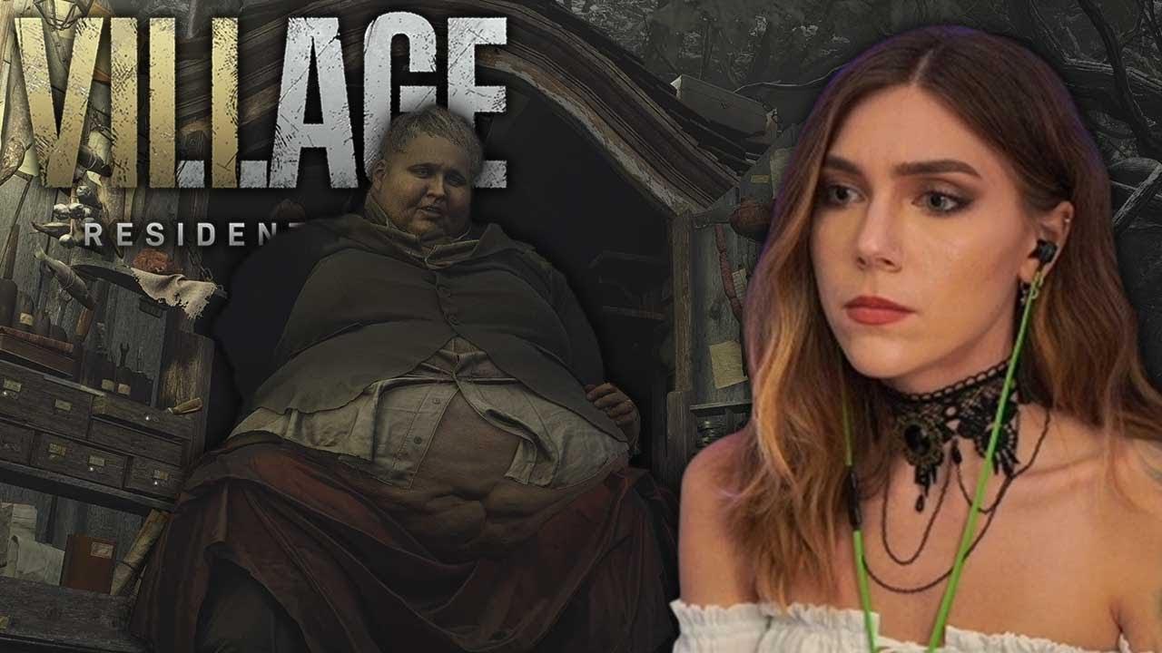 Download The Village | Resident Evil 8 Pt. 3 | Marz