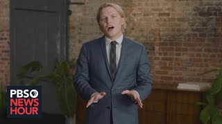 Ronan Farrow's Brief But Spectacular take on interrogating the truth