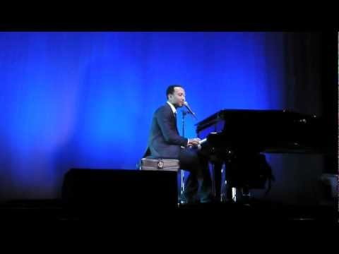 John Legend - Tonight (Best You Ever Had) - Live at Virginia Tech
