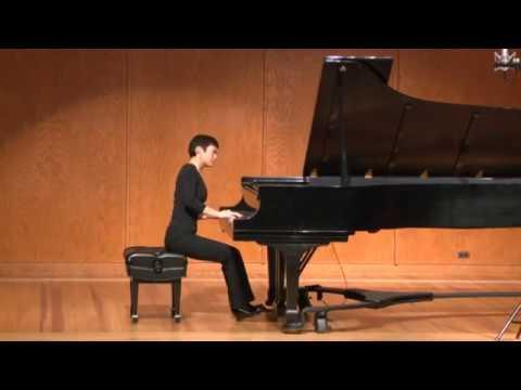 Leoš Janáček: On an Overgrown Path - Series 1 - Misuzu Tanaka, piano