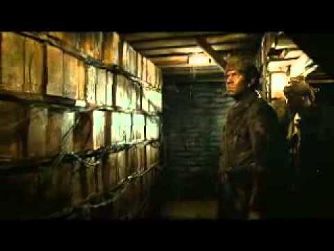 Trailer do filme Pelotão de Elite