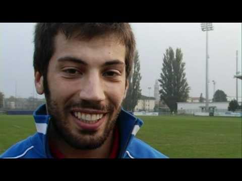 Intervista Lorenzo Lubian per RovigoOggi.it<br><br...