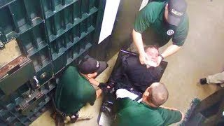 Police Torture Teen With Taser (VIDEO)