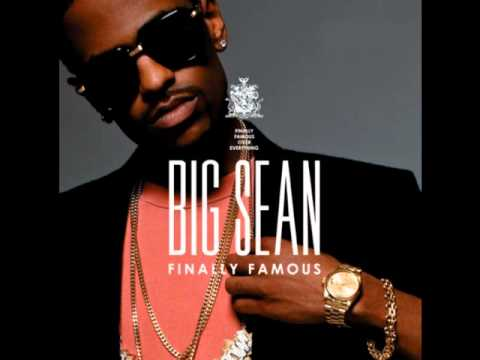 Big Sean - High (feat. Wiz Khalifa & Chiddy Bang)