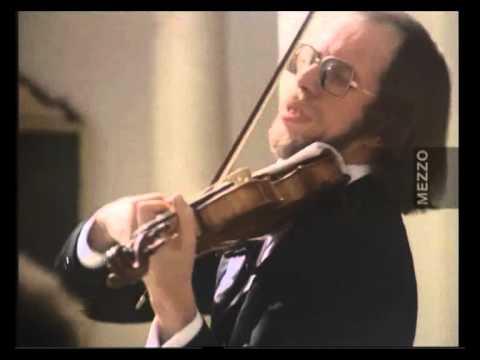 Vivaldi four Seasons Concerto Summer Gidon kremer & English Chamber Orq