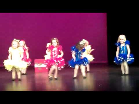 Funniest Dance Recital Moment