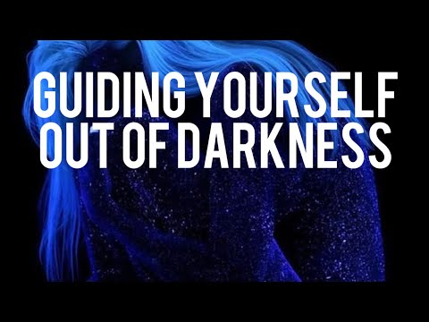 Dark Night of the Soul- Transform Depression and Suicidal Thoughts