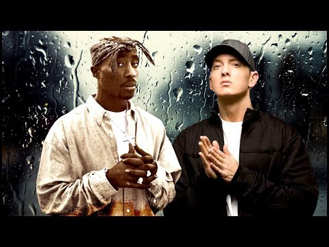 2Pac feat Eminem  Lost 2018 Sad Song
