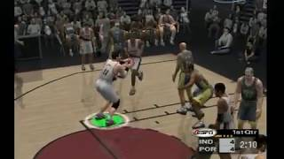 PlayZone 05/2001 - NBA Live 2001 und ESPN NBA 2Night