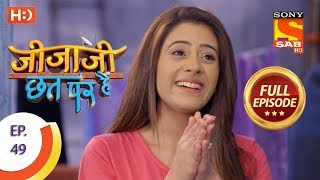 Jijaji Chhat Per Hai - Ep 49 - Full Episode - 16th March, 2018