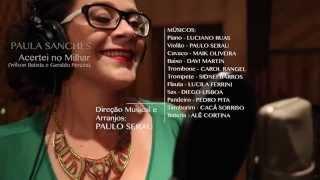 Samba de Breque, o Samba Perdido - Acertei no Milhar (Wilson Batista e Geraldo Pereira)
