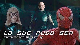 Lo que pudo ser: Spider-Man 4