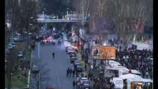 Fossa dei Leoni 1968 - 2005