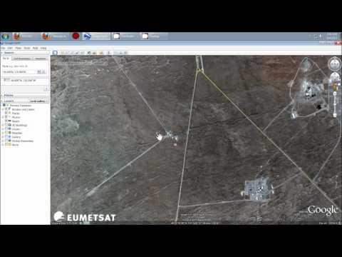 9/04/2011 -- GRAVITY WAVE SENSOR STATION near quake epicenter