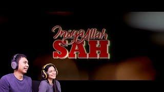KETAWA SAMA TITI KAMAL+ DIMASAKIN ORANG ANEH (FILM INSYALLAH, SAH!)