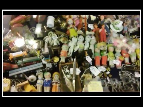Antique Exploration | Thrift Haul
