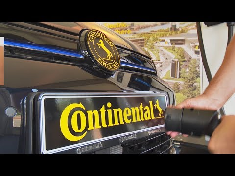 Continental at the IAA 2017 - Preview