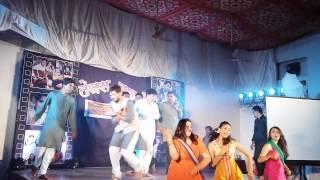 The best wedding dance ever- maa da ladala,banno tera swagger