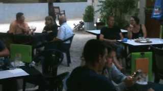 Soirée musicale au camping La Castillonderie à Thonac - Montignac